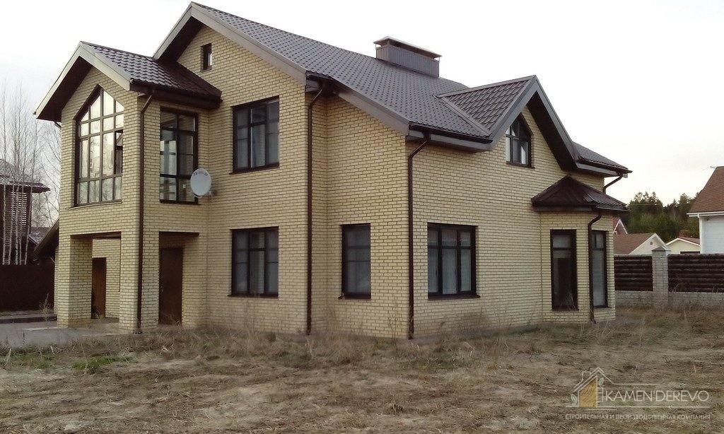 Городище, берег Рыбинского вдхр.