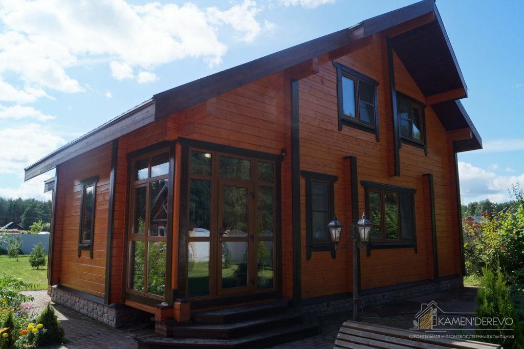 Дом деревня Костяевка