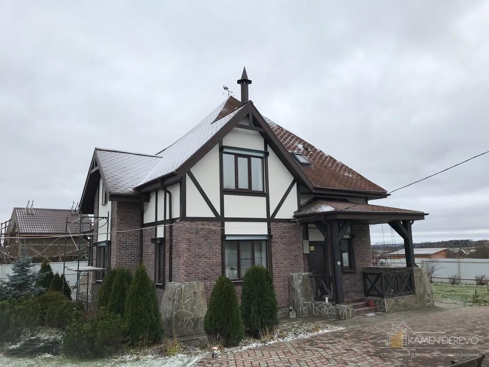 Деревня Фоминское